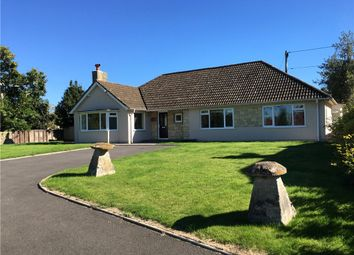 Thumbnail 5 bed detached bungalow for sale in Cary Road, North Cadbury, Yeovil, Somerset