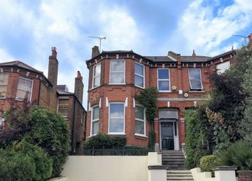 Thumbnail 4 bed semi-detached house to rent in Underhill Road, East Dulwich