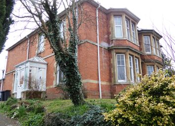 Thumbnail 2 bed flat to rent in Warminster Road, Westbury