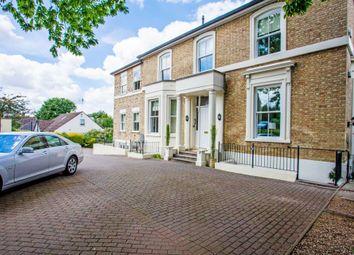 Thumbnail 2 bedroom flat for sale in Aspley Hill, Woburn Sands, Milton Keynes