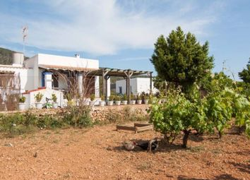 Thumbnail 3 bed villa for sale in Spain, Ibiza, Santa Eulalia Del Rio