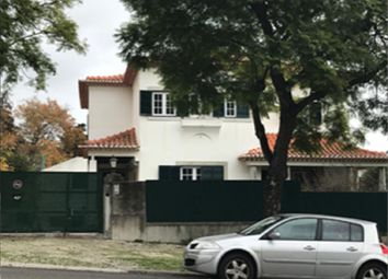 Thumbnail 6 bed villa for sale in Lisbon, Portugal
