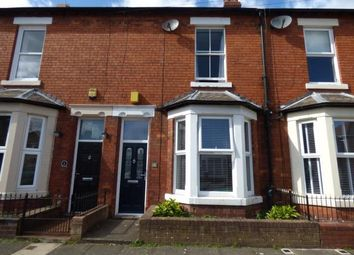 Thumbnail 2 bed terraced house for sale in Irthing Street, Carlisle, Cumbria