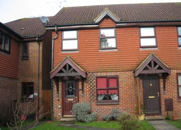 Thumbnail 2 bed terraced house for sale in Badgers Cross, Milford