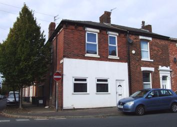 Thumbnail 4 bed terraced house to rent in Eldon Street, Preston