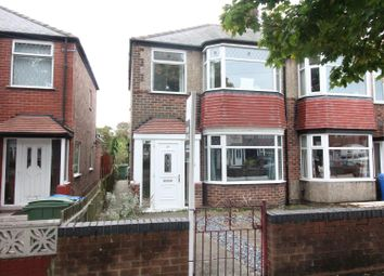 Thumbnail 3 bed terraced house for sale in Belvedere Road, Hessle