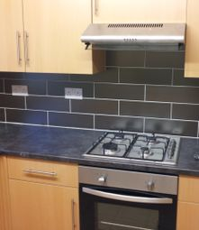 Thumbnail 2 bed flat to rent in Leasow Drive, Birmingham