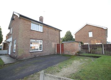 Thumbnail 3 bed semi-detached house to rent in Petersmith Drive, New Ollerton, Nottinghamshire