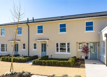 Thumbnail 4 bed terraced house for sale in Stable Mews, Frith Park, Walton On The Hill, Tadworth