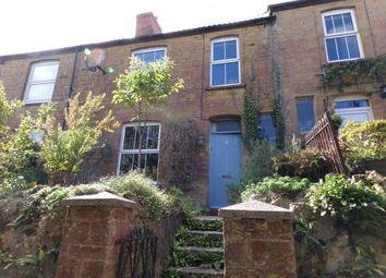 Thumbnail 3 bed terraced house for sale in Shyners Terrace, Merriott