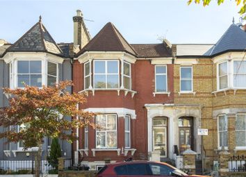 Thumbnail 5 bed terraced house for sale in Ickburgh Road, London