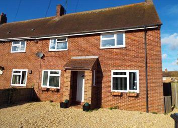 Thumbnail 3 bed semi-detached house for sale in East Winch, Kings Lynn, Norfolk