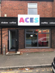 Thumbnail Retail premises for sale in Rochdale Road, Blackley, Manchester