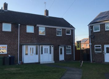 Thumbnail 2 bedroom terraced house to rent in Brisbane Avenue, South Shields