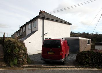 Thumbnail 2 bedroom end terrace house to rent in Old Exeter Road, Tavistock