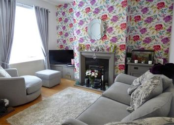Thumbnail 2 bed terraced house for sale in Melbourne Street, Barrow-In-Furness, Cumbria