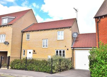 Thumbnail 3 bed terraced house for sale in Hampton Road, Stansted