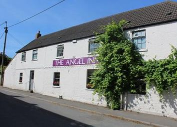 Thumbnail Pub/bar for sale in The Angel Inn, Upton Scudamore, Warminster, Wiltshire