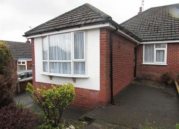 Thumbnail 2 bed bungalow for sale in Ingleway Avenue, Blackpool