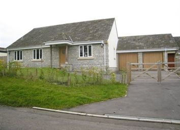 Thumbnail 3 bed detached house to rent in Redmans Hill, Blackford, Wedmore