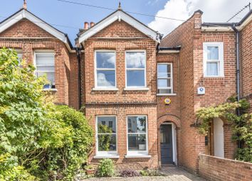3 bed terraced house for sale in Elm Road, New Malden KT3