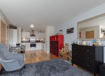 Thumbnail 1 bed flat for sale in Leamore Court, 1 Meath Crescent, London