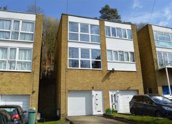 The Grove, Biggin Hill, Westerham TN16. 2 bed semi-detached house for sale