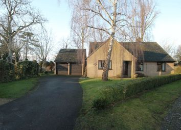 Thumbnail 3 bed detached bungalow for sale in The Homestead, Bladon, Woodstock