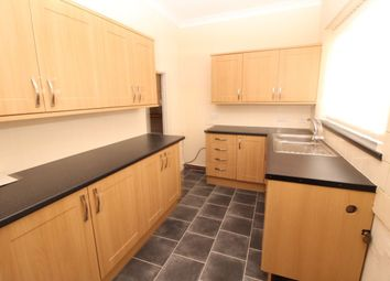 Thumbnail 1 bed terraced house for sale in Alexander Street, Darlington