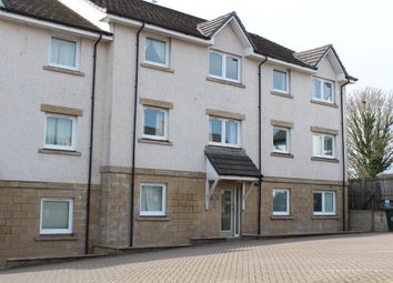 Thumbnail 2 bedroom flat for sale in 2 Argyll View, Helensburgh
