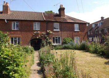 Thumbnail 3 bed property for sale in The Slade, Tonbridge, Kent