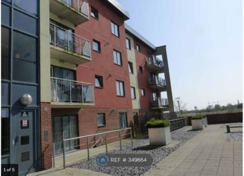 Thumbnail 2 bed flat to rent in Rill Court, Barking