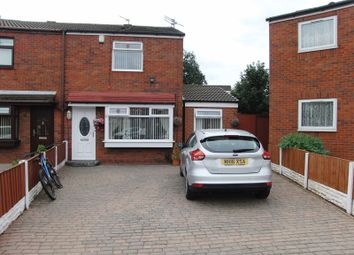 4 bed semi-detached house for sale in Glaslyn Way, Walton, Liverpool L9