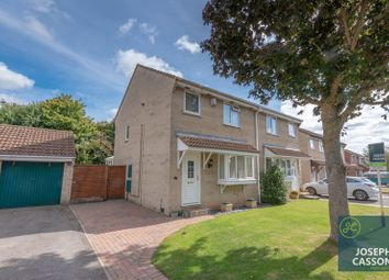 Thumbnail 3 bed semi-detached house for sale in Tudor Way, Bridgwater