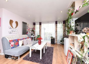 Thumbnail 1 bed flat for sale in Barrhill Road, London