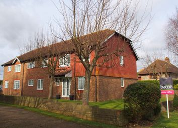 Thumbnail 2 bed flat to rent in Durrington Lane, Worthing