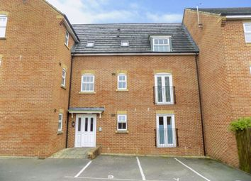 Thumbnail 1 bed flat to rent in Vistula Crescent, Swindon