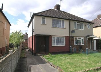 Thumbnail 3 bed semi-detached house for sale in Bedcote Place, Stourbridge