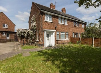 Thumbnail 3 bed property for sale in Thornton Avenue, Scunthorpe
