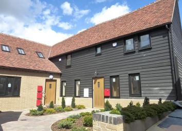 Thumbnail 1 bedroom flat for sale in La Loupe Court, Kneesworth Street, Royston
