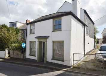 Thumbnail 2 bedroom semi-detached house for sale in Helston Road, Penryn