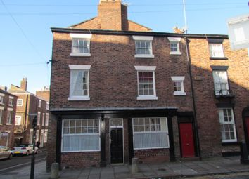 Thumbnail 2 bed terraced house to rent in Pilgrim Street, Liverpool