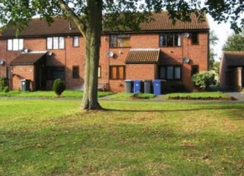 Thumbnail 1 bed flat for sale in Weston Way, Newmarket