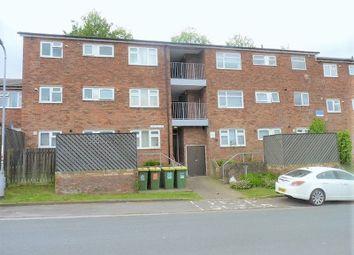 Thumbnail 2 bedroom flat for sale in Old Barn, St Julians, Newport