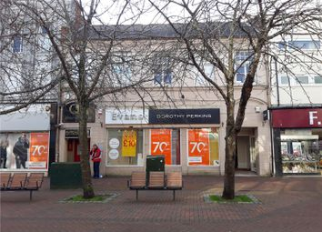 Thumbnail Retail premises to let in 114 High Street, Gosport, Hampshire