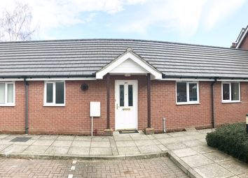 Thumbnail 2 bed bungalow to rent in Foxhall Road, Ipswich