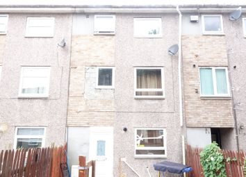 Thumbnail 4 bedroom terraced house for sale in Abraham Close, Easton, Bristol