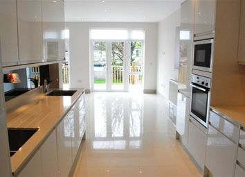 Thumbnail 5 bed property to rent in Montpelier Rise, London