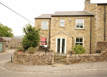 Thumbnail 4 bed semi-detached house for sale in Springwater View, Mickleton, Barnard Castle