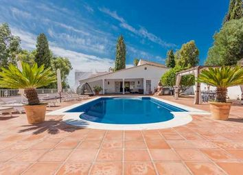 Thumbnail 7 bed villa for sale in Fuente Del Espanto, Benahavis, Costa Del Sol